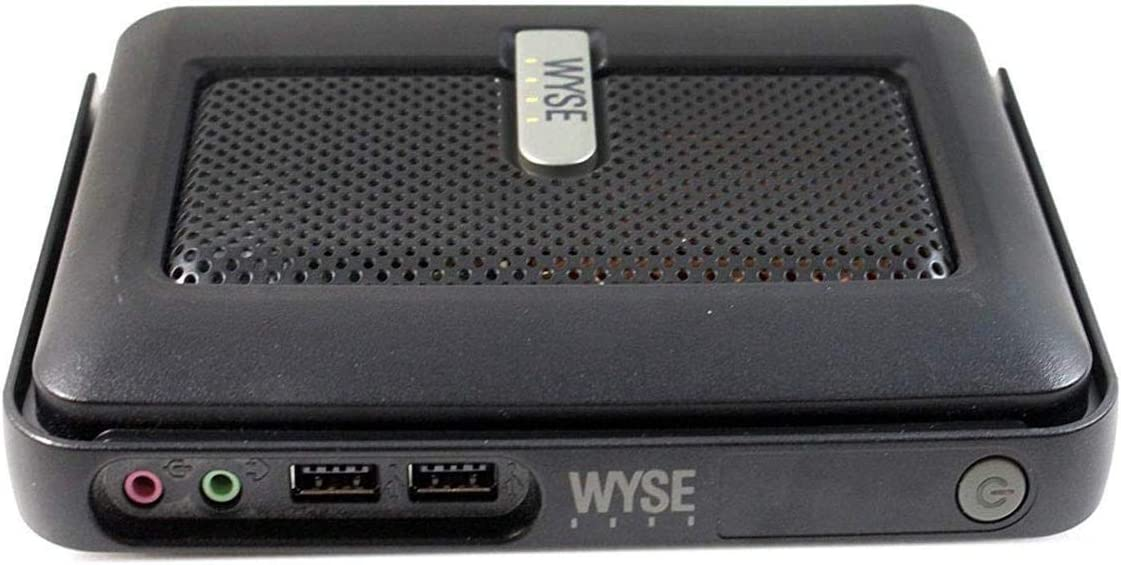 EbidDealz D/èll GKGPC CN-0GKGPC 0GKGPC Wyse Cx0 Thin Client VIA Eden 1.0 GHz 2 GB 4 GB OS WES7 Ethernet RJ45