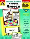 History Pockets%3A Ancient Greece