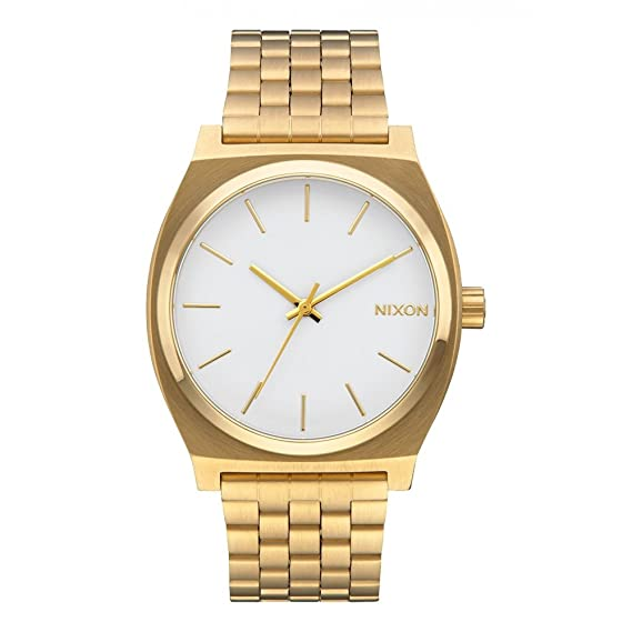 NIXON TIME TELLER relojes mujer A045508