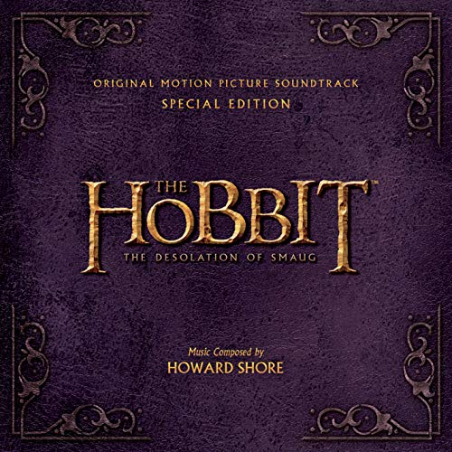 The Hobbit: The Desolation of Smaug (Original Motion Picture Soundtrack) [Special Edition]