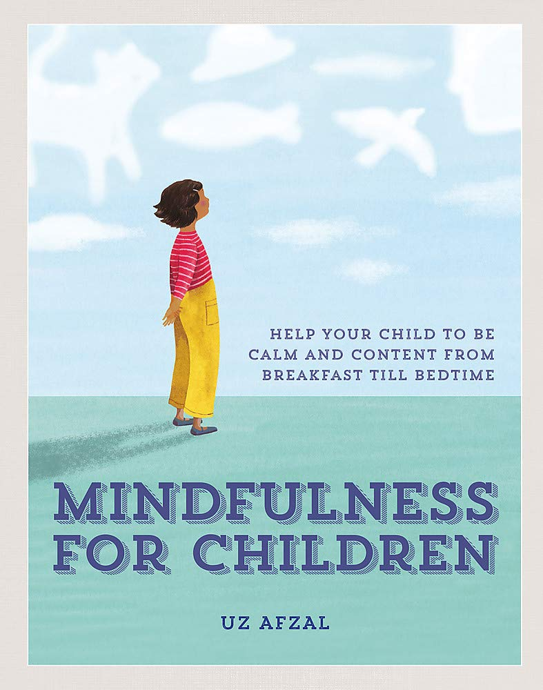 What Is Mindfulness, and Why Do Kids Need It?