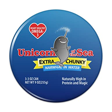 "1/"" unicorn face pinback button pin"