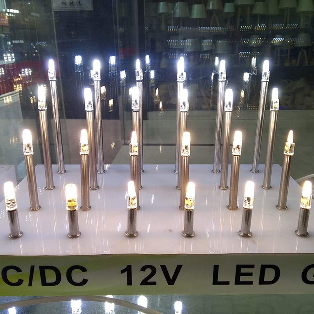 Amazon.com: StrongSK LED Bulbs & Tubes - G9 LED Lamp E14 COB 3W 6W 9W Lampada LED Bulb AC DC 12V 220V Bombillas LED G4 G9 E14 COB Replace Halogen Chandelier ...