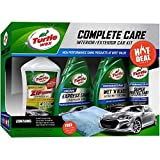 Kyпить Turtle Wax 5-Piece Complete Care Kit на Amazon.com