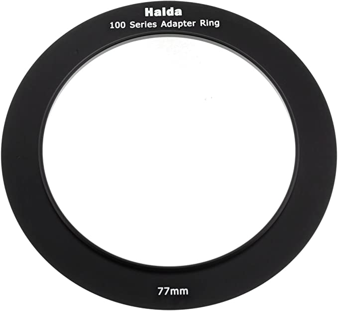 Haida 55mm Metal Adapter Ring for 100 Serires Filter Holder