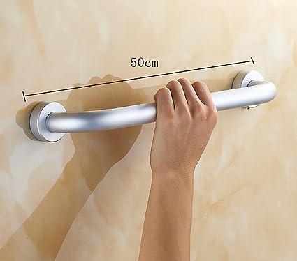 Amazon.com: Armrest H Handrail bathroom handrail space aluminum ...