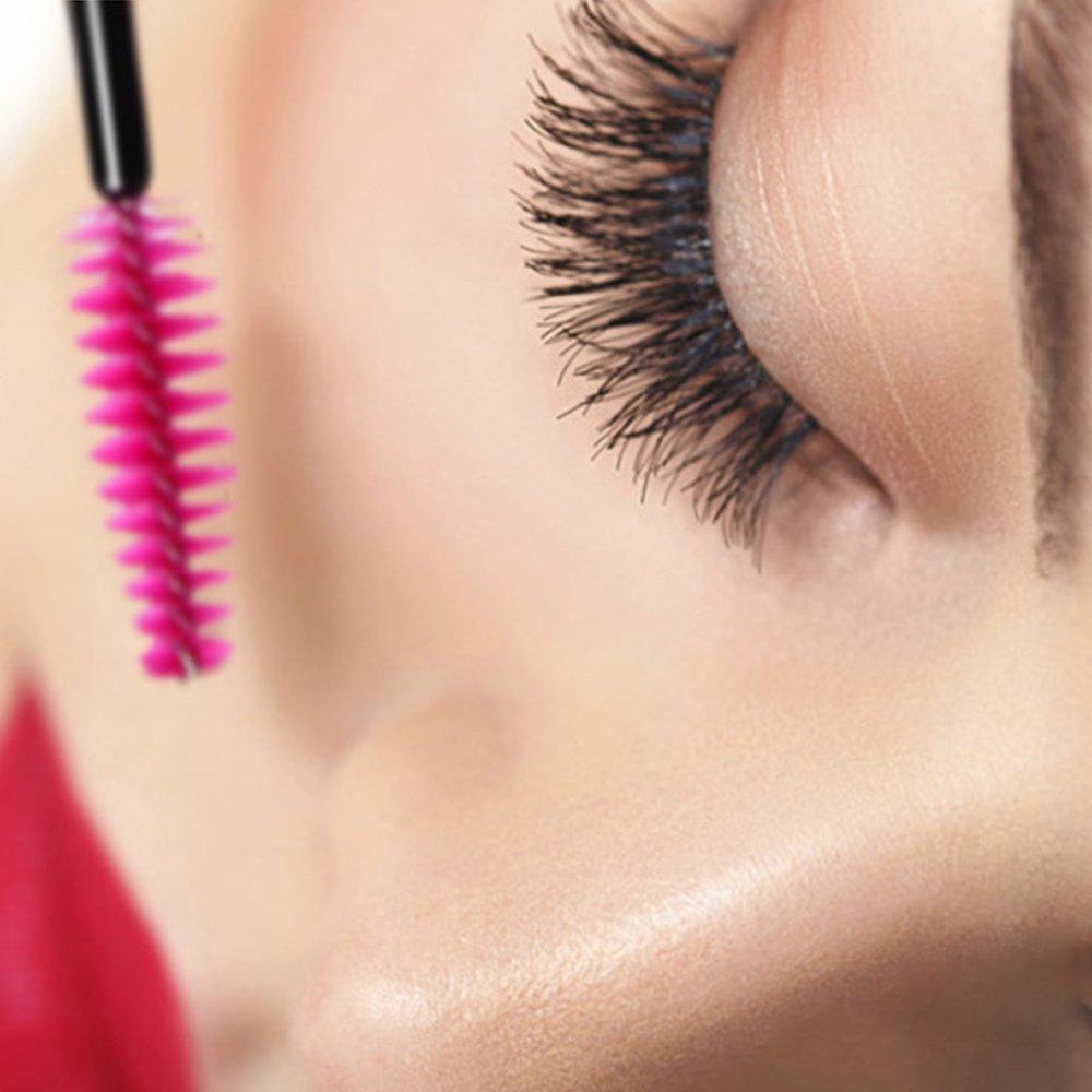 Amazon G2plus Disposable Eyelash Mascara Brushes Wands