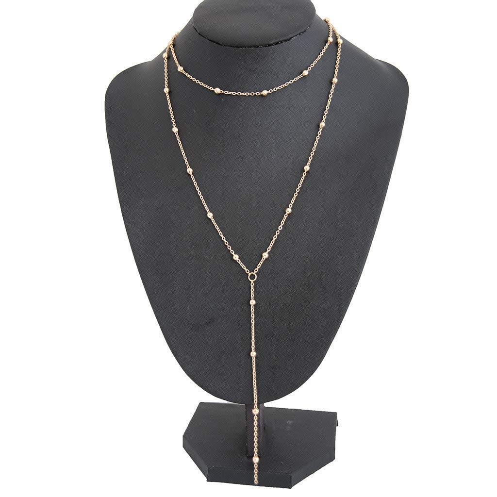 Necklace for Women Fashion Jewelry European and American Fashion Fashion Suit Necklace Ladies Pendant Necklace