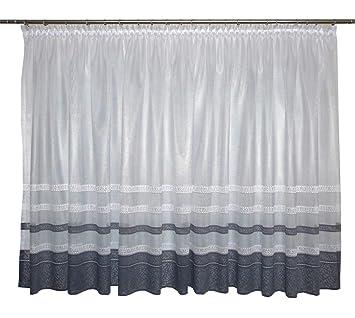 Fkl Schöne Fertiggardine Fenstergardine Gardine Vorhang