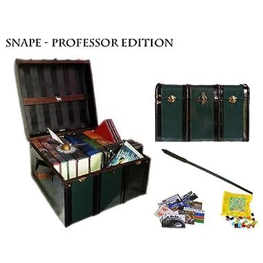 Snape - Professor Edition Hogwarts Trunk