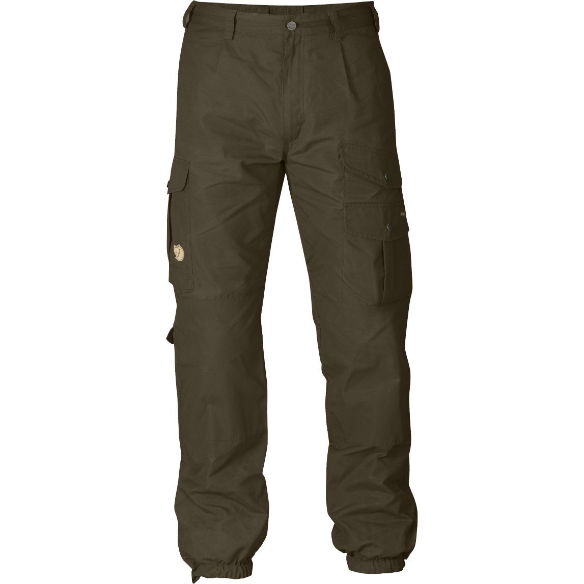 Fj?llr?ven Greenlamd Men's Outdoor Trousers