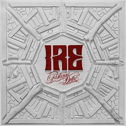 Ire  2Lp Set  Includes Download Card