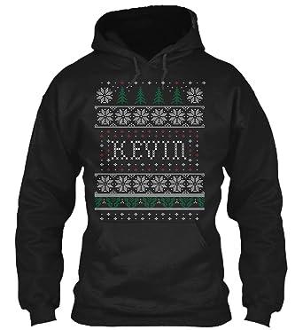 Ugly Christmas Sweater Pattern.Amazon Com Kevin Ugly Christmas Sweater Pattern Kevin