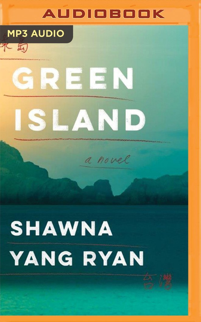 Download Green Island: A Novel pdf epub