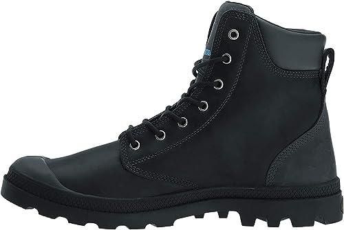 Pampa Cuff Wp Lux Rain Boot