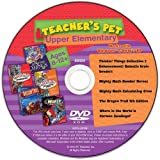 PC Treasures 50424 Teacher's Pet Upper Elementary