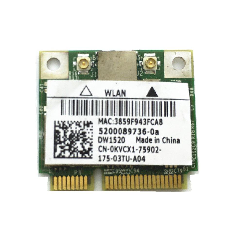 Dell Inspiron N Wireless WLAN Half MiniCard Driver A03 Windows 7(32/bit)