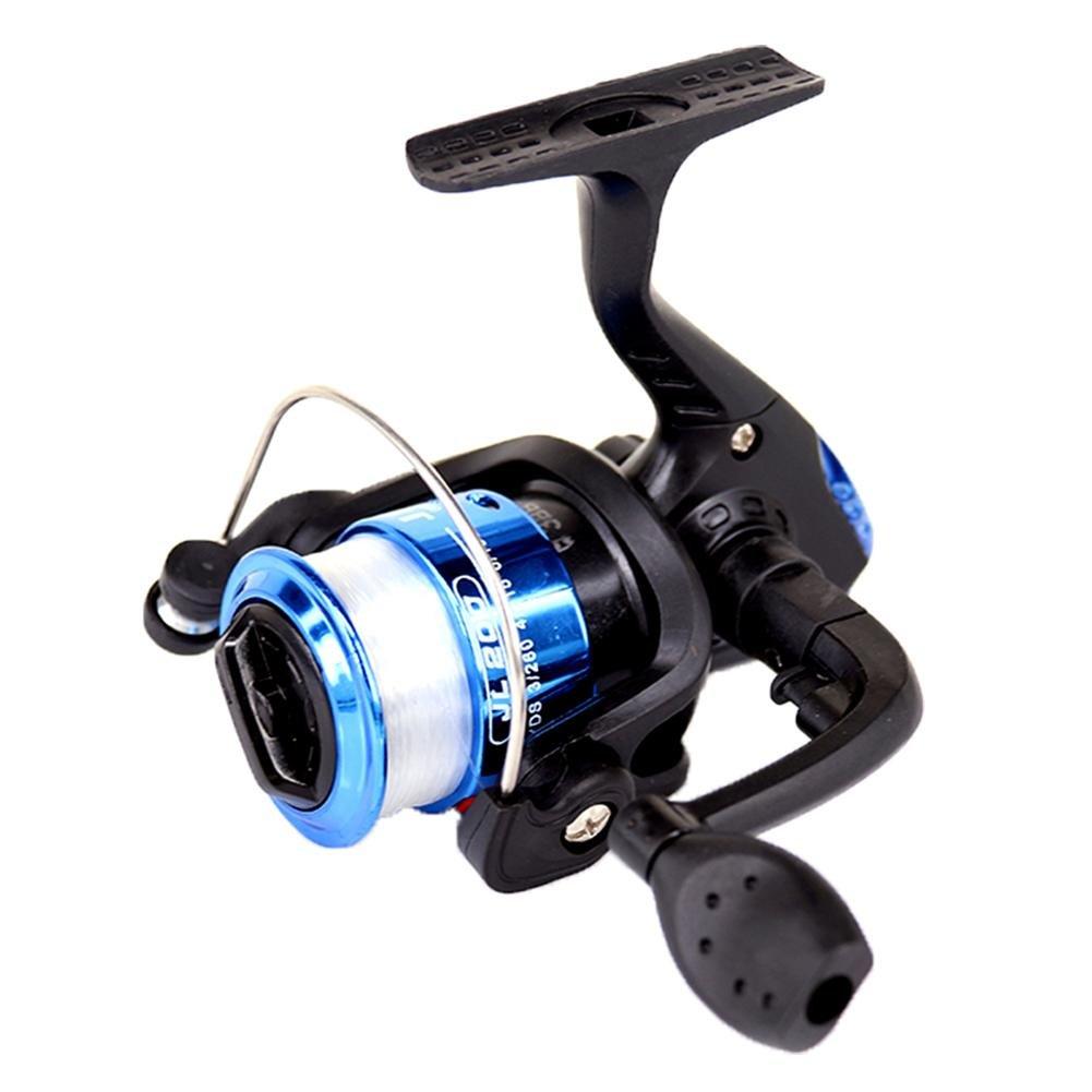 Mereia Fishing Rod Kit Lightweight And Portable Telescopic Fishing Rod Set Child Fishing Rod Set
