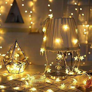 Twinkle Star 43249-64110 Indoor String Light for sale online