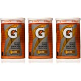 Gatorade Thirst Quencher Orange Flavored Powder Packs