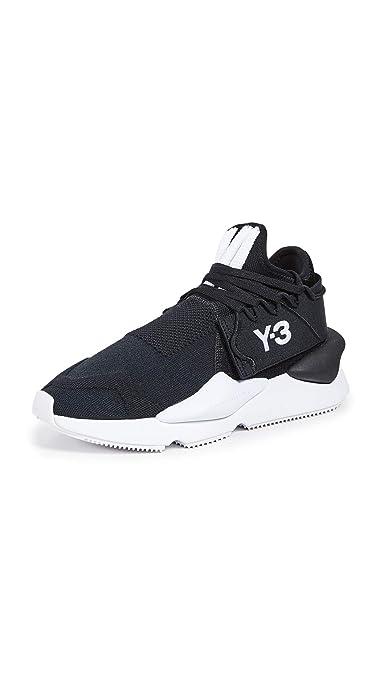 50534ee2f52aa adidas Y-3 Men s Kaiwa Knit Sneakers
