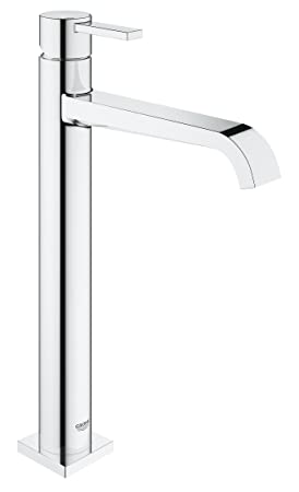 Grohe Mitigeur Lavabo Allure 23403000 Import Allemagne Amazonfr