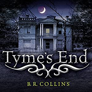 Tyme's End Hörbuch