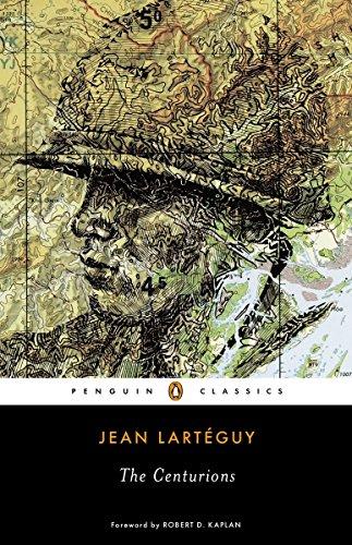 The Centurions [Jean Larteguy] (Tapa Blanda)