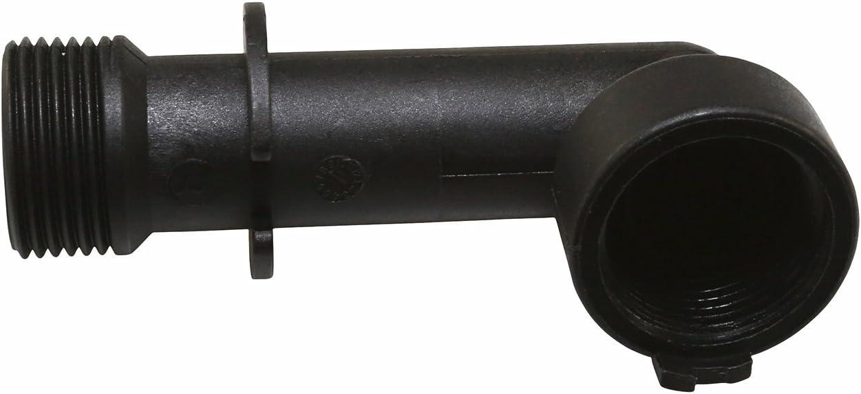 k/ärcher-raccord 9 036-801,0/Suction Side Black