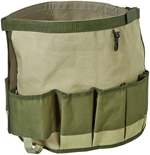 Fiskars Garden Bucket Caddy, Bucket Not Included (9424)