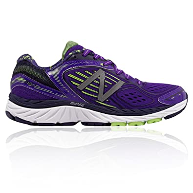 New Balance W860v7 Women's Running Shoes - SS17-5