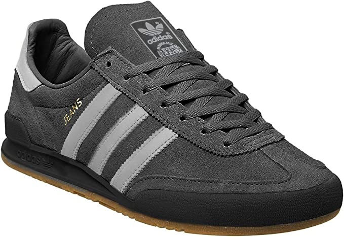 Herren Hellgrau adidas Jeans Sneaker | schuh