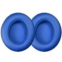 Espuma para fone Beats Studio 2 e 2.0 wireless azul - o Par