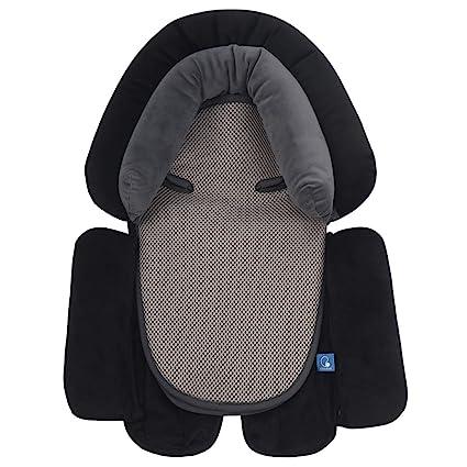 COOLBEBE 3-in-1 Baby Head Neck Body Support - Season Friendly
