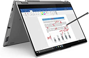 Lenovo ThinkBook 14s Yoga 2-in-1 Laptop with 14.0