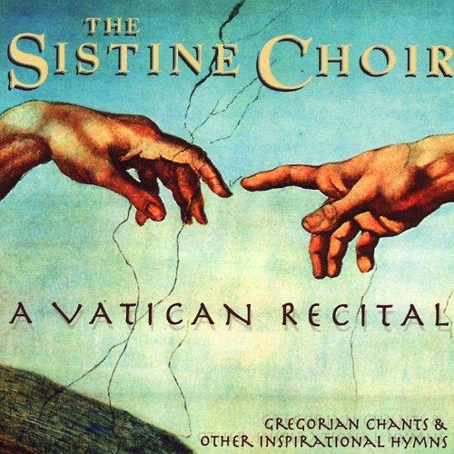 The Sistine Choir - A Vatican ...