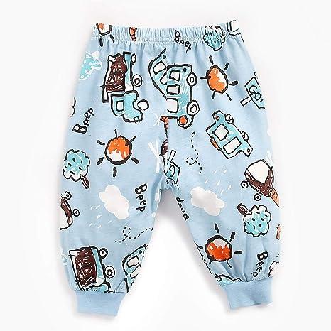 AKDSteel - Pantalones de cintura elástica para niños y ...