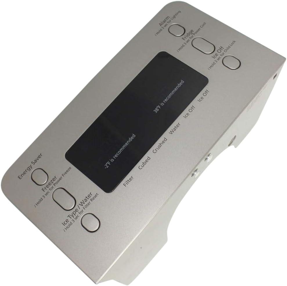 Samsung DA97-05401Q Assembly Cover-Dispenser