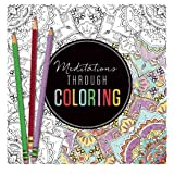 Meditations through Coloring