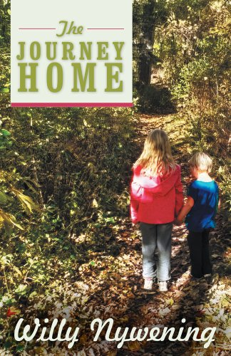 Book: The Journey Home by Willy Nywening
