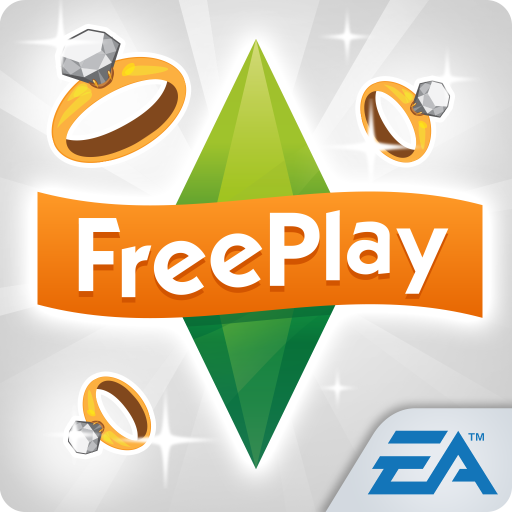 The Sims Freeplay - Sims Freeplay Game