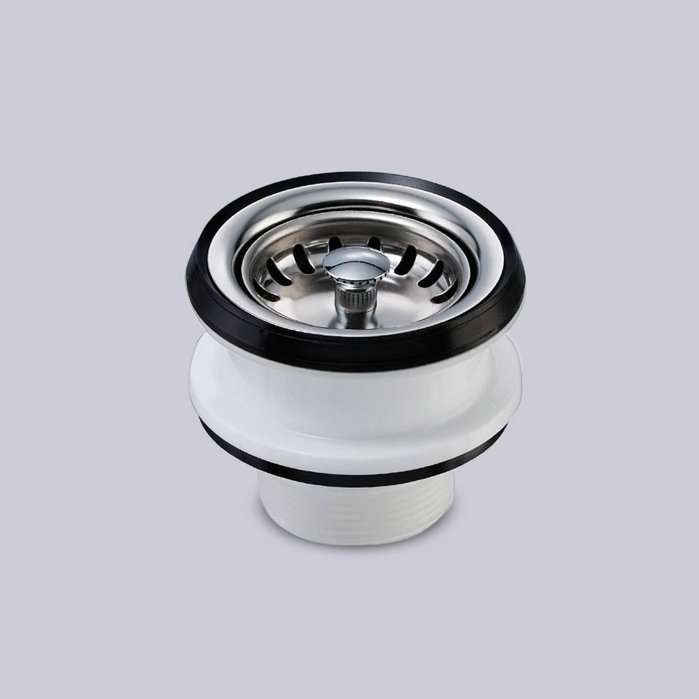 MELI V/álvula de cesta de filtro con cierre de buena calidad: fabricado en Alemania 70 mm de di/ámetro