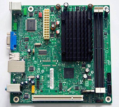 - Intel D410PT Desktop Motherboard - Intel. INTEGRATED SINGLE CORE MITX N10 CHIPSET GMA 3150 BOARD ISP-MB. Mini ITX - 1 x Processor Support - 4 GB DDR2 SDRAM Maximum RAM - Serial ATA/300 - Onboard Video