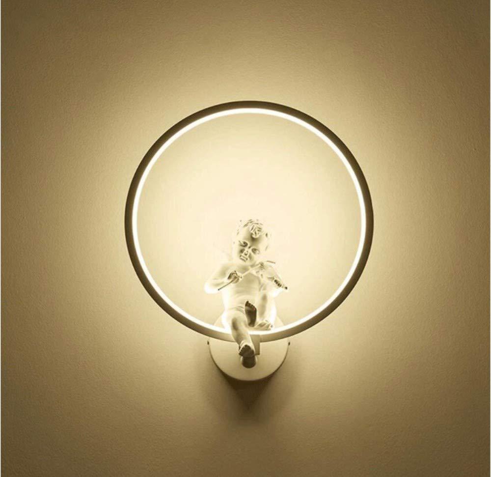 Wände Studie Wohnzimmer Schlafzimmer Wandlampe Bett LED-Lampen kreative Persönlichkeit Wandleuchte