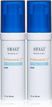 Obagi Professional-C Peptide Complex, 1 Fl Oz Pack of 2