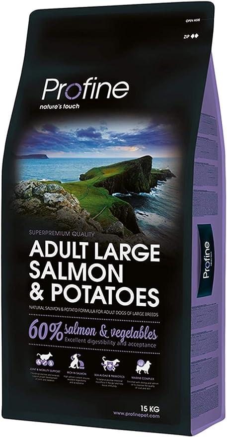 Profine Adult Large Salmon 15 kg