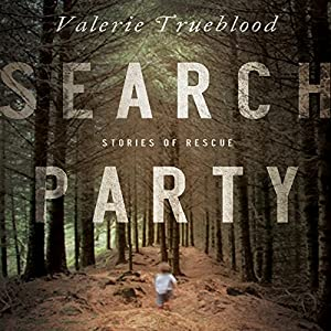 Search Party Audiobook