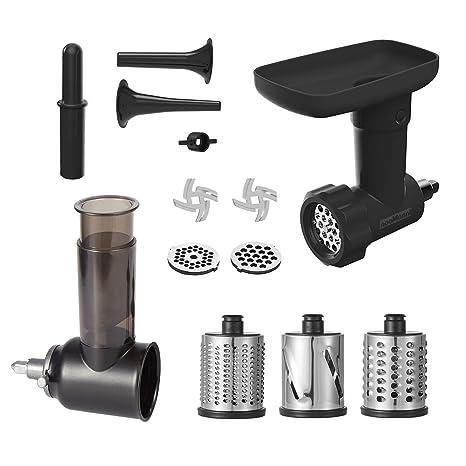 Amazon.com: Innomoon - Triturador de alimentos y molinillo ...