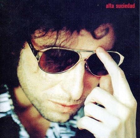 ANDRES CALAMARO - Alta Suciedad by ANDRES CALAMARO (1997-05-01) - Amazon.com Music