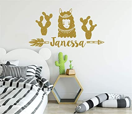 Amazon com: Fuirs Quotes Art Decals Vinyl Removable Wall